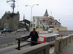 Viña del Mar   (Chile). Verano 2009
