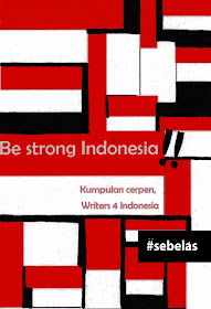 Buku Antologi Cerpen - Desember 2010 (klik pada gambar)