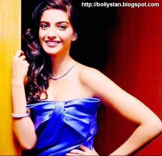 new wallpapers of sonam kapoor. Sonam Kapoor New Brand