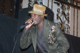 2FACE ALBUM LAUNCH