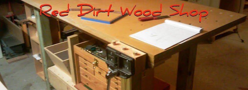 Red Dirt Wood Shop