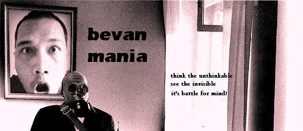 Bevanmania