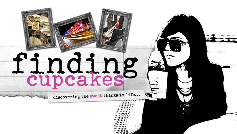 finding cupcakes