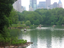 Central Park - NYC June 2008