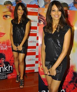 Bipasha Basu At Pankh Premiere