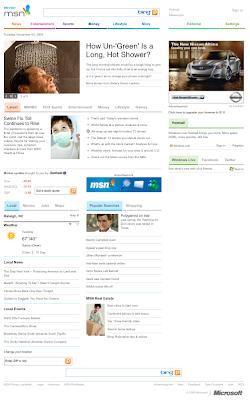 MSN-Redesigned