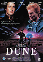 Dune (1984) online y gratis