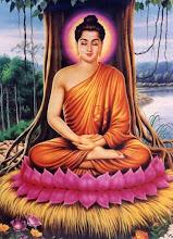 Sidharta Gautama Buda