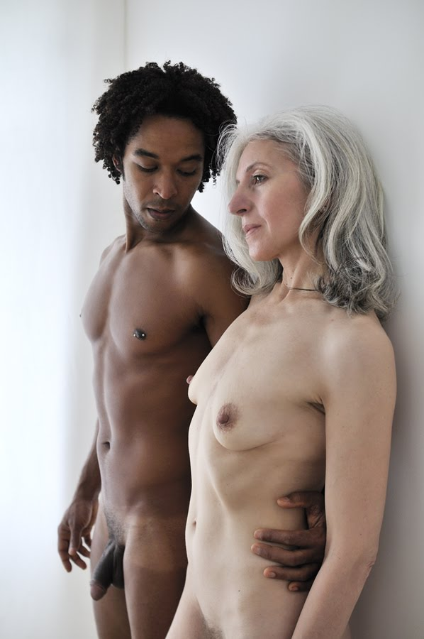 Models: myself and Cidy. As for photographic representations of intimacy, ...