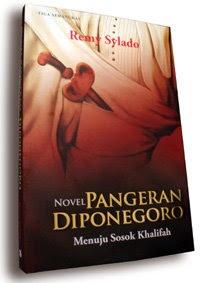 Novel Pangeran Diponegoro, buku ke-2