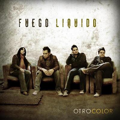 Album: Otro color de Fuego Liquido