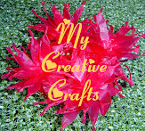 My new crafts blog