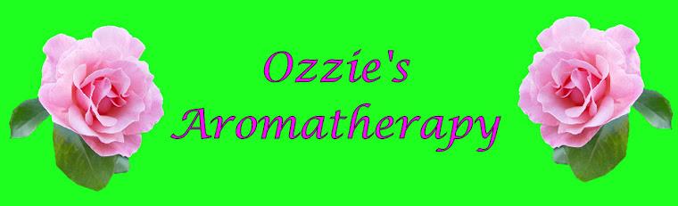 Ozzie's Aromatherapy
