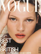 2. Kate Moss