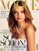 4. Natalia Vodianova