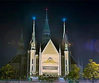 Iglesia ni cristo ang hookup daan