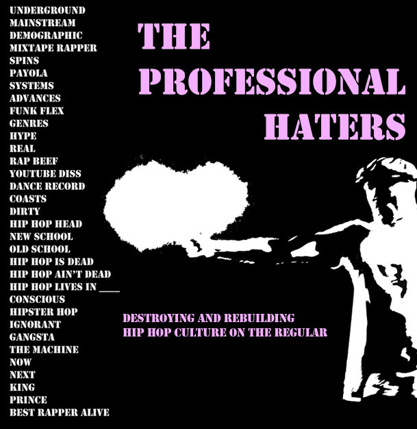 poems for haters. And Sayings About Haters