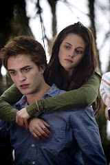Twilight (Bella and Edward)