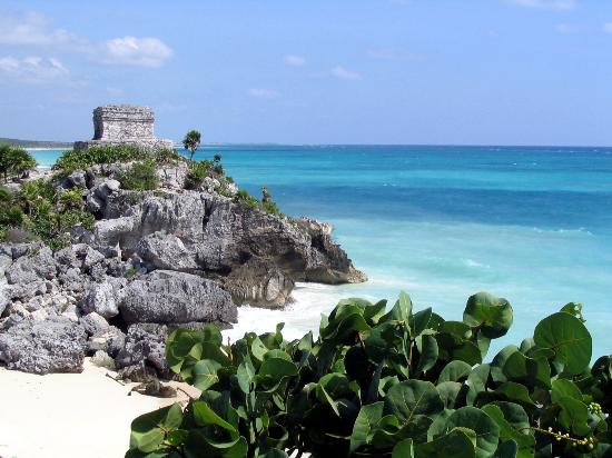 Los 10 Lugares mas Hermosos de México
