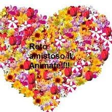 PARTICIPO EN EL 2DO. RETO AMISTOSO