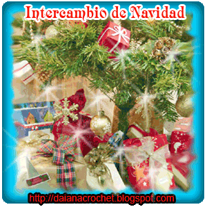 INTERCAMBIO NAVIDAD