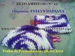 RETO AMISTOSO 13!!