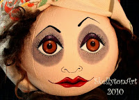 Lovely Marie Laveau