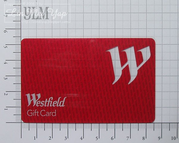Lin Mei Yap - Independent Stampin' Up!® Demonstrator: Gift Card ...