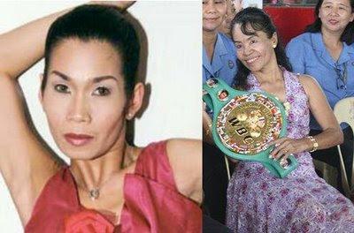 Bayani Ng Pilipinas