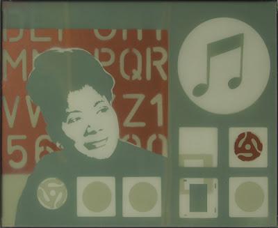 Jazz Divas by Romanowski