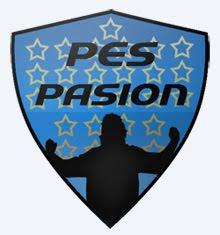 PESPasion patch v0.8.1 actualización Logo