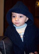 Lorenzo el niño Elfo