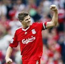 Liverpool Captain