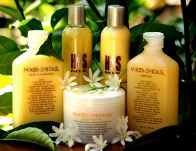 hair with purpose natural hair care products we love