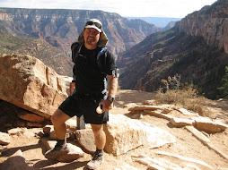 Grand Canyon - R2R2R