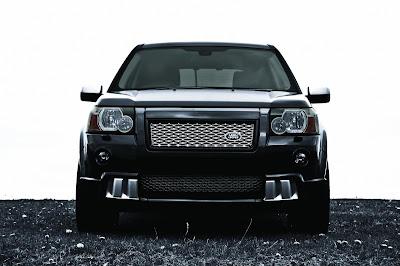 2010 Project Kahn Freelander RS200 .