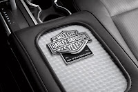 2011 Ford Harley Davidson F-150