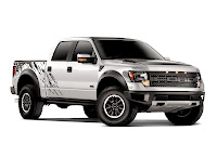 Ford F150 SVT Raptor SuperCrew