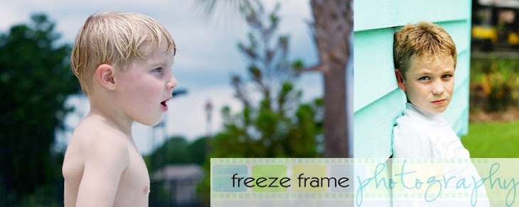 FreezeFramePhotography