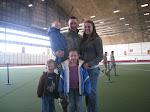 Olson Family 2010
