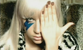 Letra da música paparazzi Lady Gaga