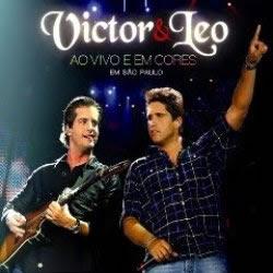Novo CD Victor e Léo