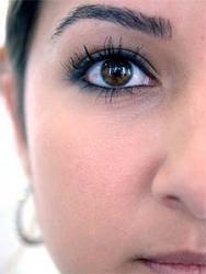 Aprenda a maquiar os olhos