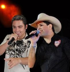 Novo cd acústico Fernando e Sorocaba