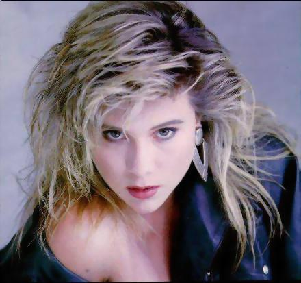 Rare And Obscure Music Samantha Fox