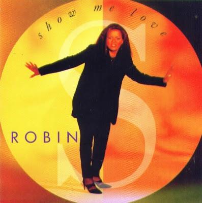 Baixar Robin S - Love For Love Grátis MP3