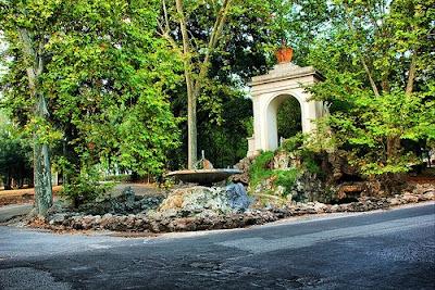Refugiosverdes jardin romantico for Jardines romanticos