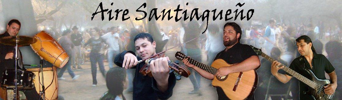 Aire Santiagueño