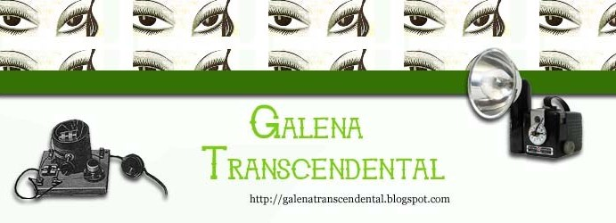 Galena Transcendental
