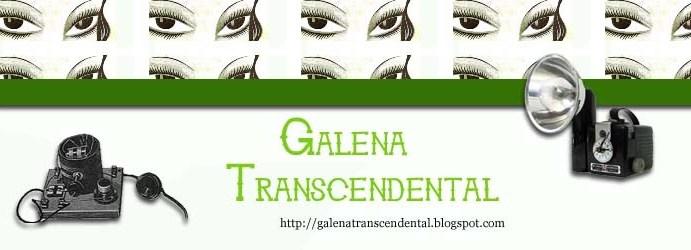 Galena Transcendental